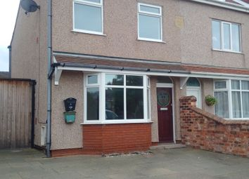 Thumbnail 3 bed shared accommodation to rent in Bedford Road Birkdale, Southport PR8, Southport,