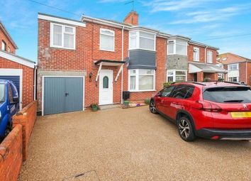 Thumbnail 4 bedroom semi-detached house for sale in Weymouth, Dorset, UK