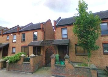 Thumbnail 4 bedroom flat to rent in Manchester Road, London