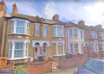 Thumbnail 1 bed terraced house to rent in Fulbourne Road, Walthamstow
