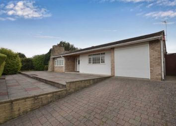 Thumbnail 2 bedroom detached bungalow for sale in Sherwood Drive, Bletchley, Milton Keynes