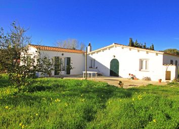 Thumbnail 4 bed country house for sale in L'argentina, Alaior, Menorca, Balearic Islands, Spain