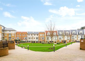 Thumbnail 1 bed flat for sale in Edison House, Flambard Way, Godalming, Surrey