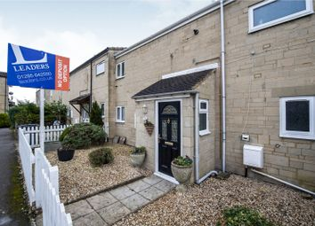 Thumbnail 3 bedroom terraced house to rent in Burge Court, Cirencester