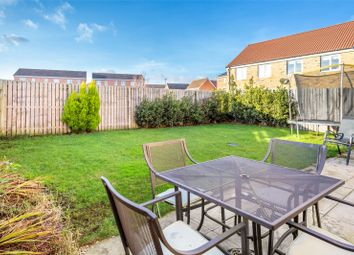 3 bed semi-detached house for sale in Hornbeam Close, Selby YO8