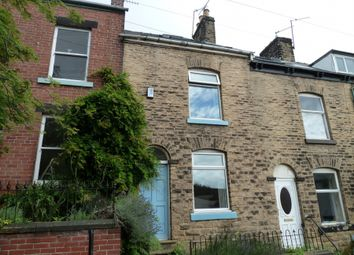 Thumbnail 3 bed terraced house to rent in Modern House - Hoole Street, Walkley, Sheffield