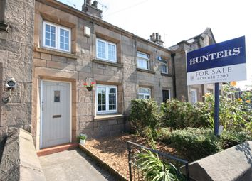 2 bed terraced house for sale in Manor Road, Wallasey, Merseyside CH45