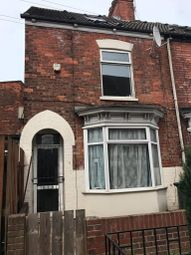 Thumbnail 2 bedroom detached house to rent in Park Avenue, Perry Street, Hull