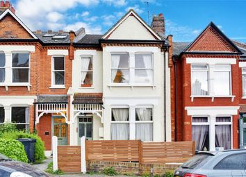 Thumbnail 2 bed flat for sale in Mayfield Road, Crouch End, London