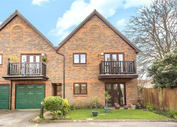 Thumbnail 2 bed flat for sale in Alders Court, Station Road, Alresford, Hampshire