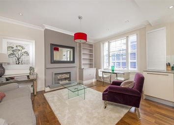Thumbnail 1 bed flat to rent in York House, Turks Row