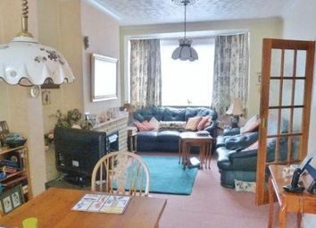Thumbnail 3 bedroom property to rent in Hampton Road, Ilford