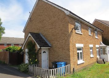 Thumbnail 1 bedroom property for sale in Goldfinch Road, Creekmoor, Poole