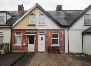 Thumbnail 2 bed terraced house for sale in 12, Dub Cottages, Belfast