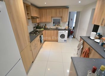 Thumbnail 8 bed terraced house to rent in Hamilton Road, Earley, Reading