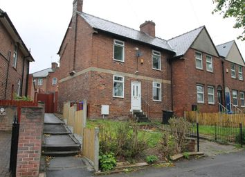 3 bed terraced house to rent in Edensor Road, Sheffield S5