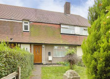 2 bed terraced house for sale in Hilcot Drive, Aspley, Nottinghamshire NG8