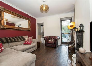 Thumbnail 3 bed terraced house for sale in Godstone Road, Whyteleafe, Surrey