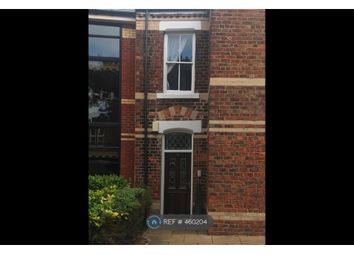 Thumbnail 3 bed flat to rent in Belgravia Gardens, Middlesbrough