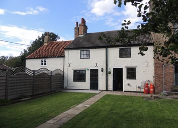 Thumbnail Cottage to rent in Birchfield Road, Nordelph