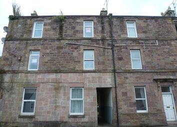 Thumbnail 1 bedroom flat to rent in Castle Street, Maybole