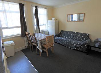 High Road (Inc Council Tax), Willesden NW10. 3 bed duplex