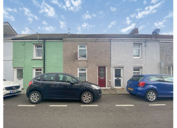 Thumbnail 3 bed terraced house for sale in Oddfellows Street, Neath