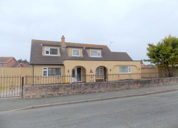 Thumbnail 4 bed detached house for sale in Denbigh Circle, Kinmel Bay