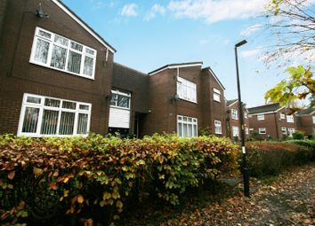 2 bed flat for sale in Irwell, Birch Green, Skelmersdale, Lancashire WN8
