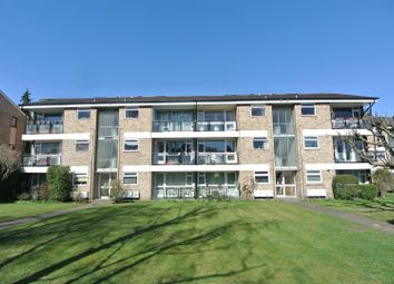 Thumbnail 2 bed flat for sale in St Marys, Victoria Road, Weybridge