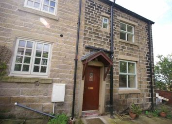 Thumbnail 2 bed cottage to rent in George Street, Horwich, Bolton