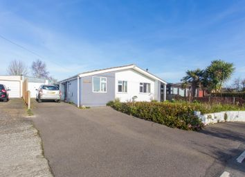 Thumbnail 3 bed detached bungalow for sale in Waldershare Road, Ashley, Dover