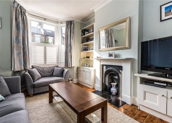 Thumbnail 3 bed terraced house for sale in Kemerton Road, London