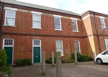 Canadian Way, Basingstoke RG24. 2 bed terraced house for sale