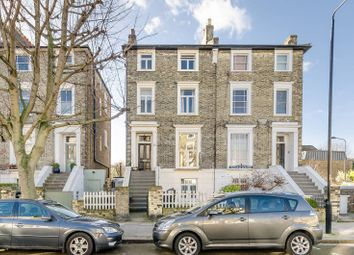 Thumbnail 2 bedroom flat to rent in Cantelowes Road, Camden
