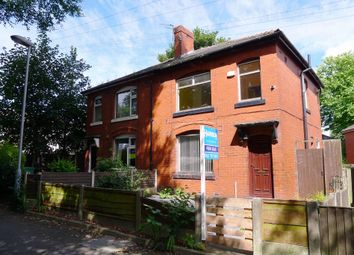 3 bed semi-detached house to rent in Brandlesholme Road, Bury BL8