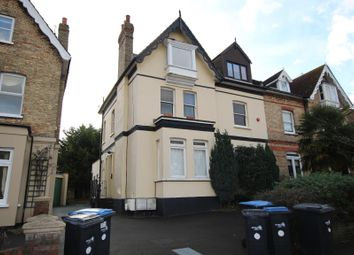 Thumbnail 2 bed flat to rent in Chase Green Avenue, Enfield