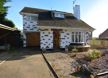 Thumbnail 3 bedroom detached house for sale in Princes Walk, Lowestoft