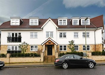 Thumbnail 2 bed flat for sale in 7 Athenaeum Road, Whetstone, London