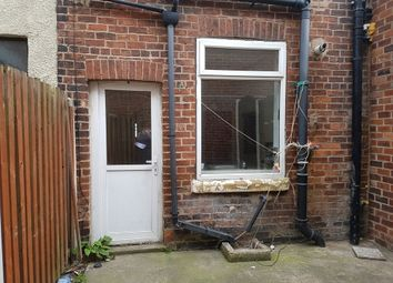 Thumbnail 3 bed terraced house to rent in Fitzwilliam Road, East Dene, Rotherham