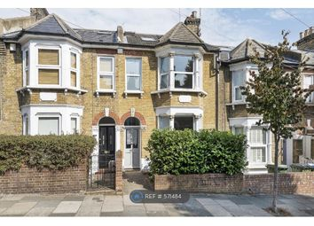 Thumbnail 4 bed terraced house to rent in Ormiston Road, London