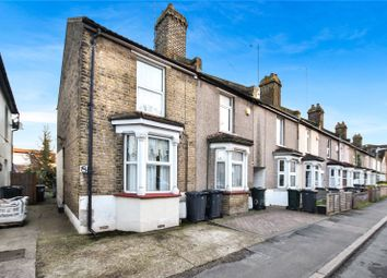 Thumbnail 3 bed end terrace house for sale in Spring Vale North, Dartford, Kent