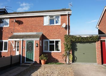 Thumbnail 2 bed end terrace house for sale in Sunningdale, Retford