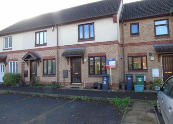 Thumbnail 2 bed property to rent in Hawthorn Crescent, Yatton, Bristol