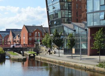 3 bed flat to rent in Islington Wharf, 153 Great Ancoats Street, New Islington, Manchester M4