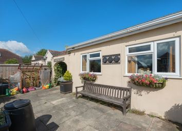 Thumbnail 2 bedroom bungalow to rent in Lanchester Close, Herne Bay