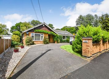 Thumbnail 4 bed detached bungalow for sale in Goldhanger Road, Heybridge, Maldon