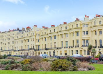 Thumbnail 1 bed flat for sale in Brunswick Square, Hove, East Sussex