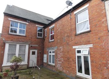 Thumbnail 1 bed flat for sale in Castle Keep, Launceston