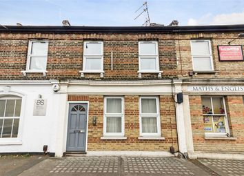Thumbnail 2 bed flat for sale in Alexandria Road, London